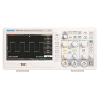 100 MHz  2 Channel Digital Storage Oscilloscope