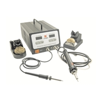 100W Digital Display Soldering / Desoldering Station