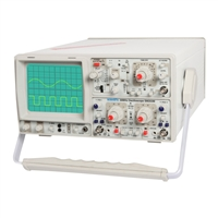 30 MHz Multifunction Oscilloscope
