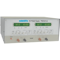 32V / 10A / 640W  Dual power supply