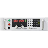 5 kW to 50 kW Programmable Power Supplies