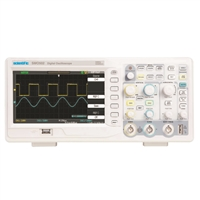 50 MHz 2 Channel Digital Storage Oscilloscope