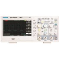 70 MHz 2 Channel Digital Storage Oscilloscope