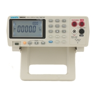 Auto Range Dual Display Digital Multimeter