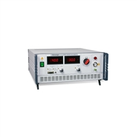 High precision high voltage power supplies