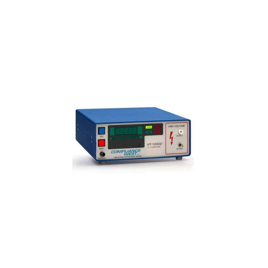 High Voltage Electrical Testers : Vac high voltage tester